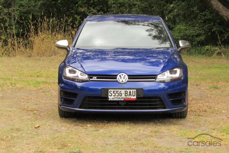 New Used Volkswagen Golf R Cars For Sale In Australia Carsales