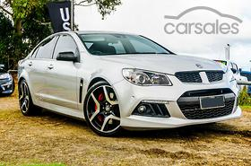 New & Used Holden Special Vehicles HSV Clubsport cars for