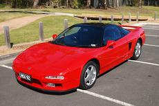 New Used Honda NSX Cars For Sale In Australia Carsalescomau - 1990 acura nsx for sale
