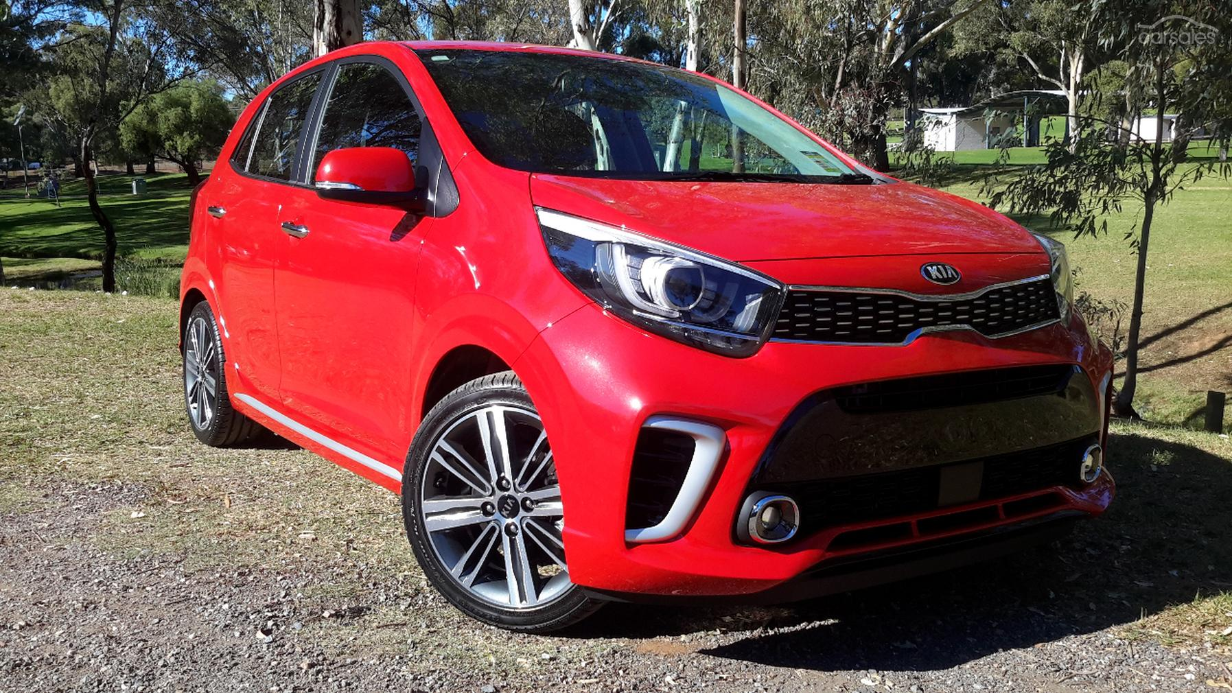 2018 Kia Picanto Gt Line Auto My18 Oag Ad 15917688 2013 Sorento Tone Vehicle Wiring Harness For Factory Tow Package