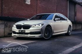 New Used Alpina B Cars For Sale In Australia Carsalescomau - Bmw b7 alpina for sale