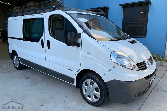 f798e24a1c8fa1 New   Used Renault Van cars for sale in Australia - carsales.com.au