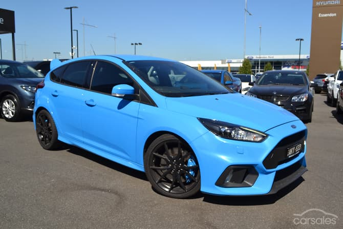 1491f0341a New   Used Ford Focus RS cars for sale in Australia - carsales.com.au