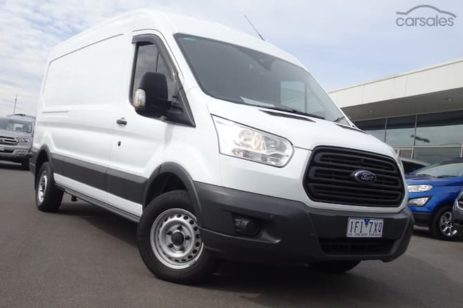 5c6a7bd88c New   Used Ford Transit 350L cars for sale in Victoria - carsales.com.au