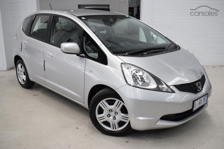 2009 Honda Jazz Gli Auto My09 Oag Ad 16656588 Carsalescomau