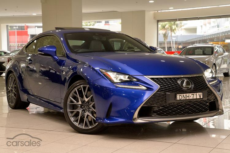 New Used Lexus Cars For Sale In Australia Carsales Com Au