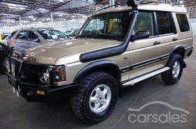 Excellent New Used Land Rover Discovery Manual 5 Cylinders Cars For Sale In Wiring Database Rimengelartorg
