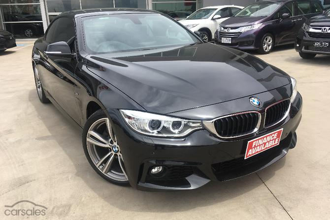 New Used BMW Doors Cars For Sale In Australia Carsalescomau - Bmw 2 doors