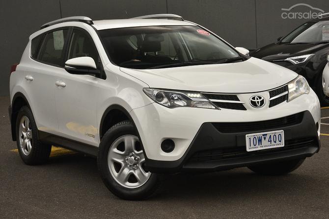 9c16f1f189 New   Used Toyota RAV4 Diesel cars for sale in Australia - carsales ...