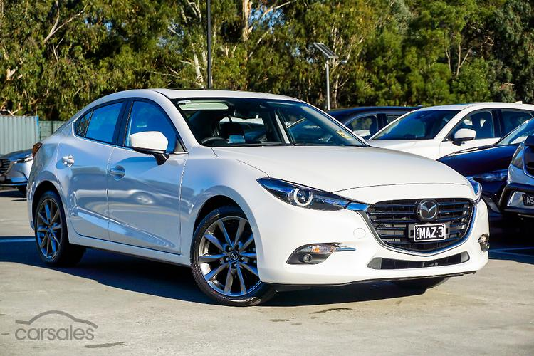 New Used Mazda 3 Cars For Sale In Melbourne Victoria Carsales Com Au Rh  Carsales Com Au Used Mazda 3 Hatchback Manual Transmission 2005 Automatic Mazda  3 S ...