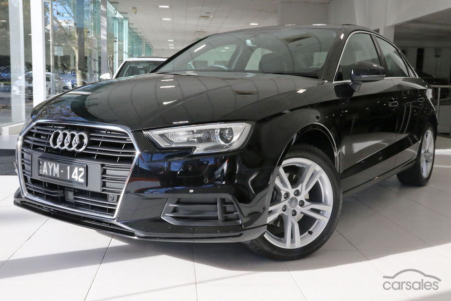 2019 Audi A3 35 TFSI Auto MY19-OAG-AD-16864673 - carsales com au
