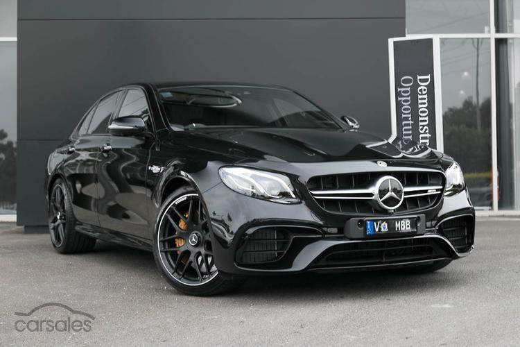 New Used Mercedes Benz E63 Cars For Sale In Australia Carsales