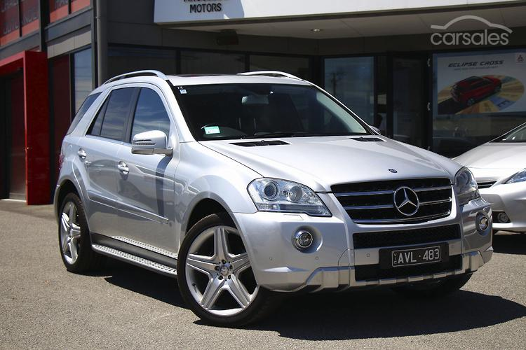 New Used Brand New Demo And Dealer Mercedes Benz Ml350 Cars For