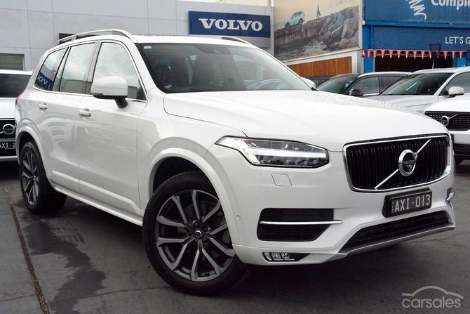 1b148d8e0b New   Used Volvo XC90 D5 Momentum cars for sale in Australia ...