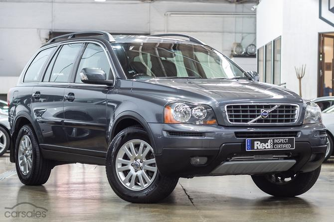 db64d02637 New   Used Volvo XC90 SUV cars for sale in Melbourne Victoria ...