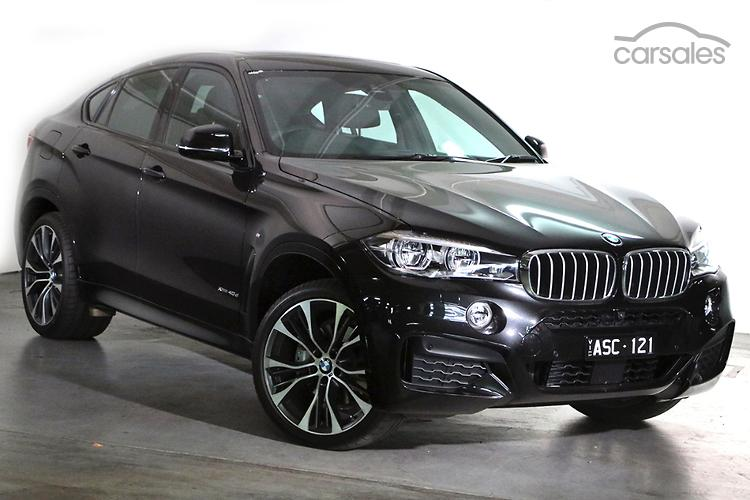 New Used Bmw X6 Cars For Sale In Australia Carsales Com Au