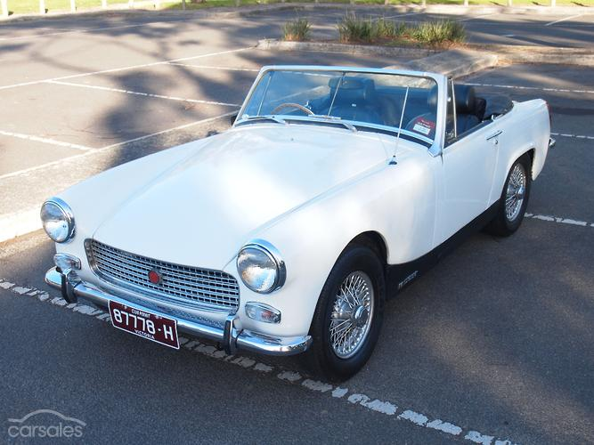 new used mg midget cars for sale in australia carsales com au rh carsales com au 3'4 Midget Man 3'4 Midget Man