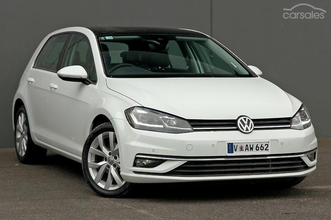 New Used Volkswagen Golf Diesel Cars For Sale In Australia