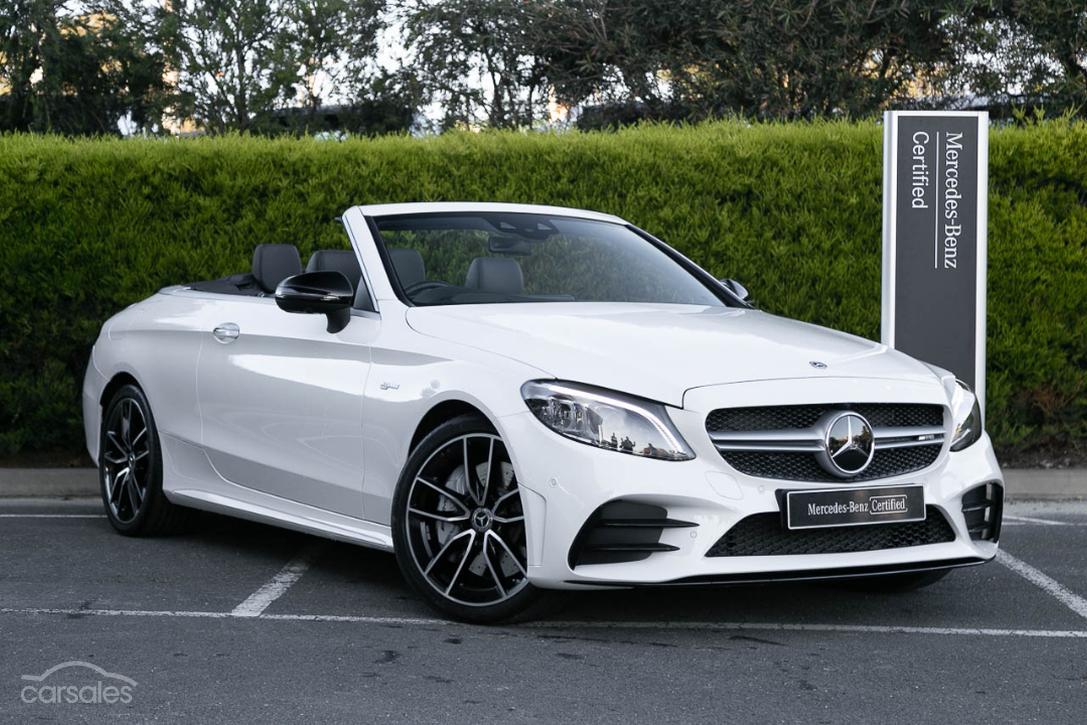 Mercedes-Benz C43 cars for sale in Australia - carsales com au