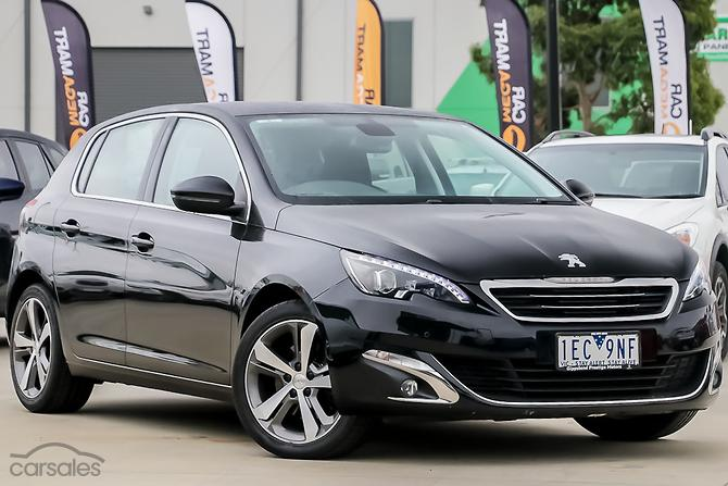 New & Used Peugeot cars for sale in Australia - carsales.com.au