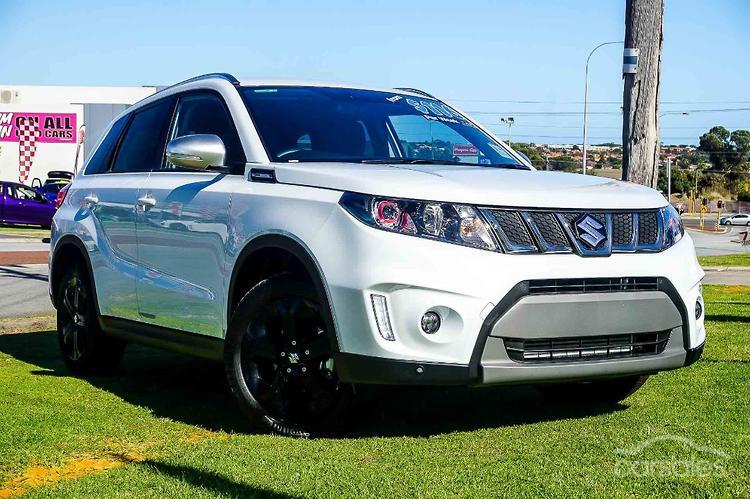 Suzuki vitara for sale victoria