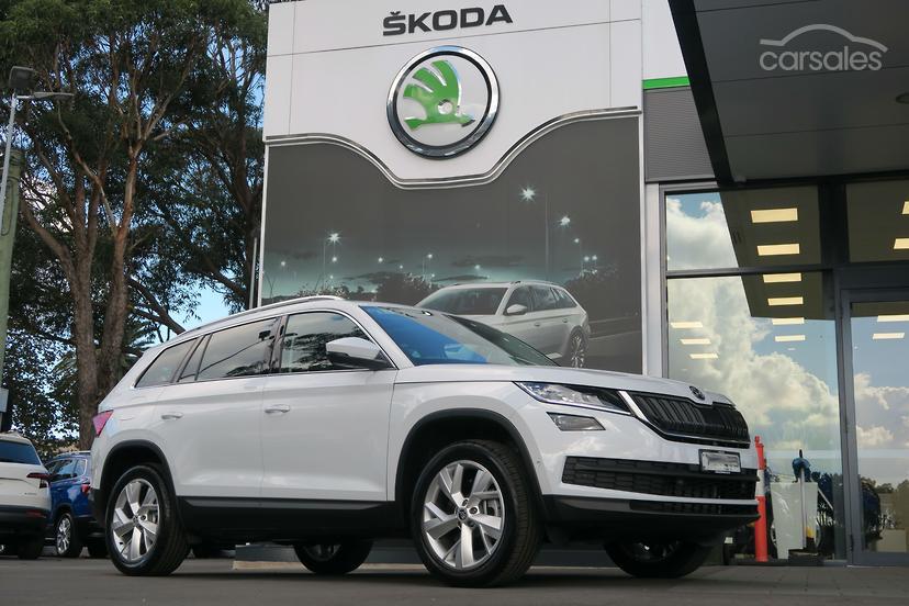 Skoda 7 Seater Cars For Sale In Australia Carsales Com Au Www