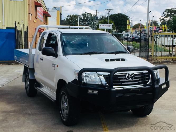 new used toyota hilux cars for sale in australia carsales com au rh carsales com au 2016 Toyota Hilux 1990 Toyota Hilux