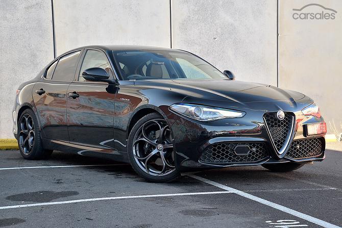 Used Alfa Romeo >> New Used Alfa Romeo Cars For Sale In Australia Carsales Com Au