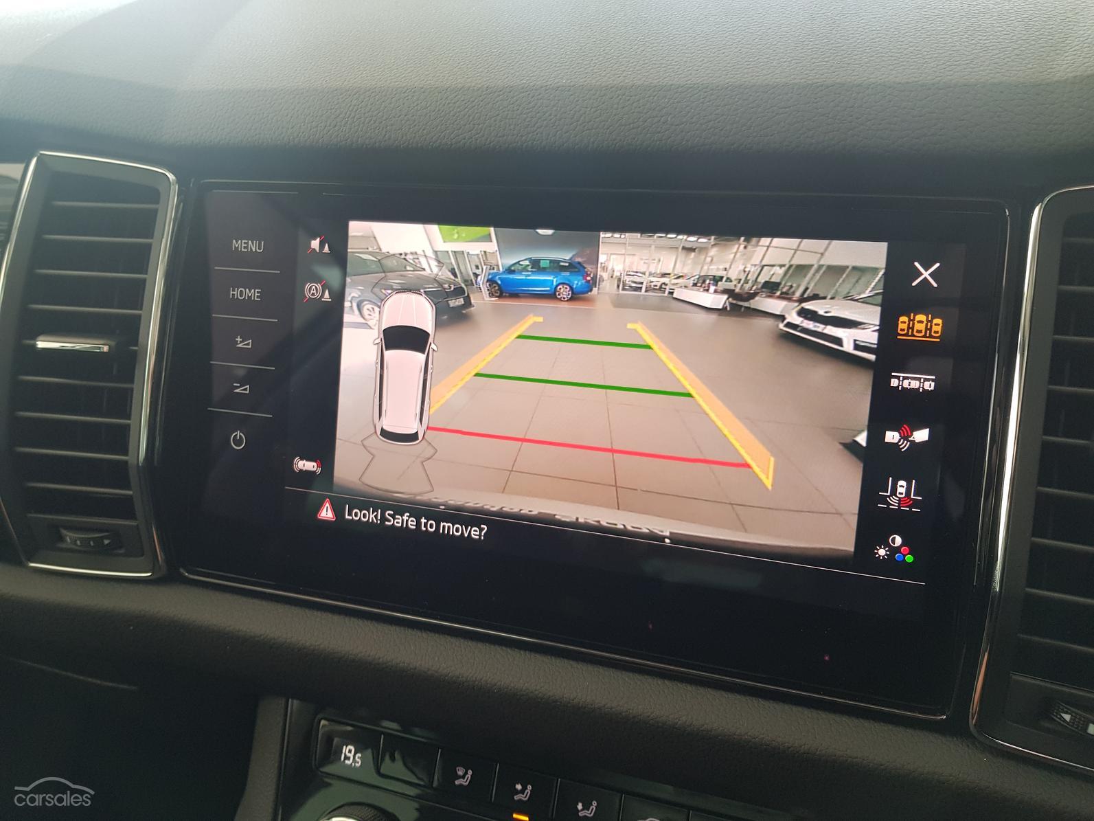 2018 SKODA Kodiaq 132TSI Auto 4x4 MY19-OAG-AD-17396850 - carsales com au