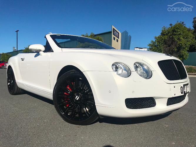 Bentley for sale in australia
