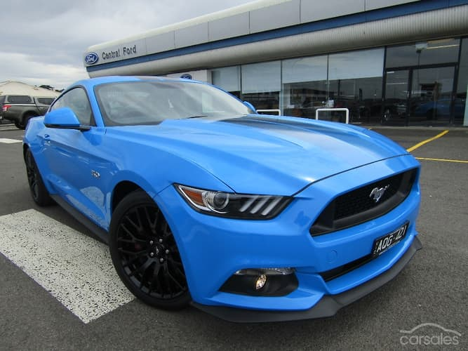 mustang blue. 2017 ford mustang gt fm auto blue