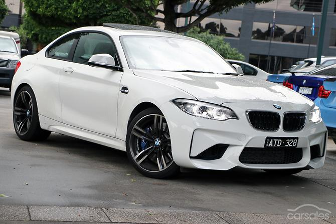 New & Used BMW M2 cars for sale in Australia - carsales com au