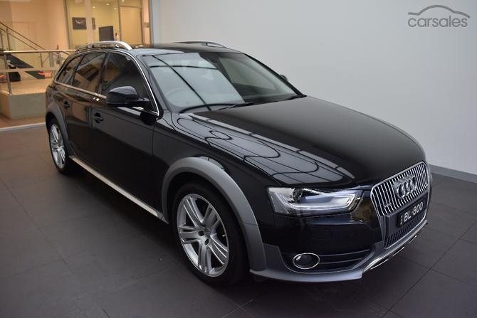 New Used Audi A Cars For Sale In Australia Carsalescomau - Audi car yard adelaide