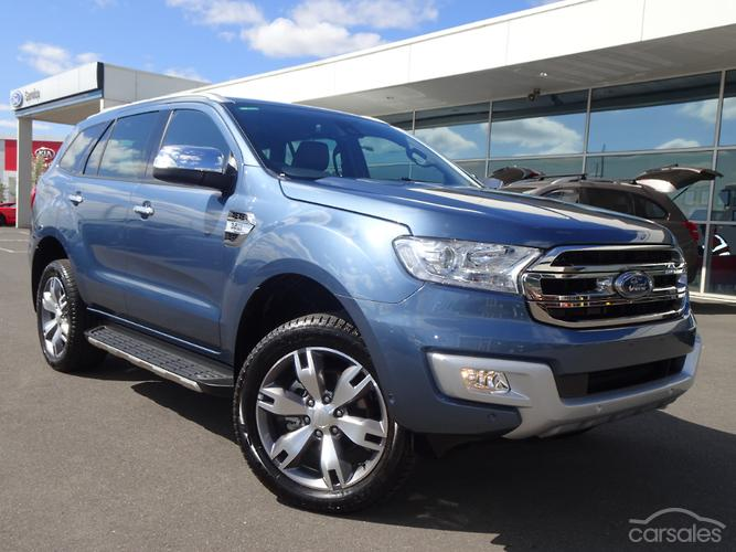 new used ford everest cars for sale in australia carsales com au rh carsales com au Ford Escape Engine Ford Mustang Engine