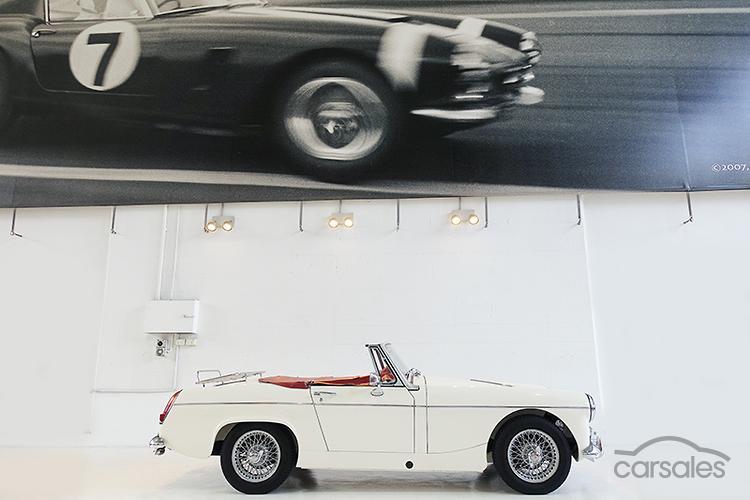 new used mg midget cars for sale in australia carsales com au rh carsales com au 3 Dwarfs 3 Midgets Portrait