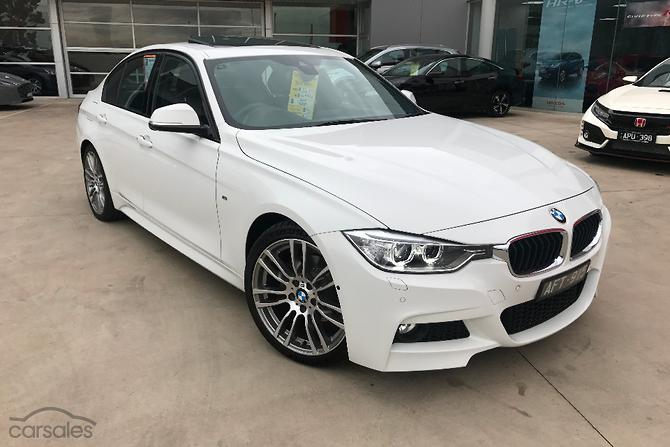 New & Used BMW 320d cars for sale in Australia - carsales.com.au