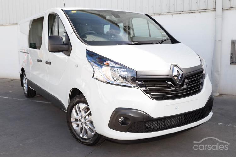 Renault trafic for sale melbourne