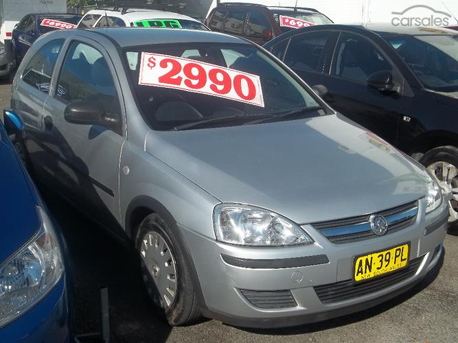 new used holden barina xc hatch manual 3 doors 4 cylinders petrol rh carsales com au holden barina xc service manual free download holden barina xc workshop manual download