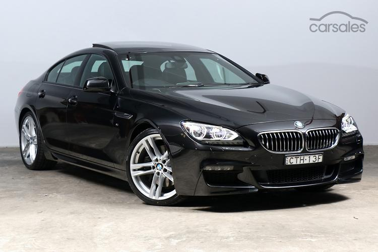 New Used Bmw Prestige Cars For Sale In Sydney West New South Wales