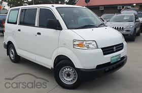 ea7d3e1a91 New   Used Suzuki Van cars for sale in Australia - carsales.com.au
