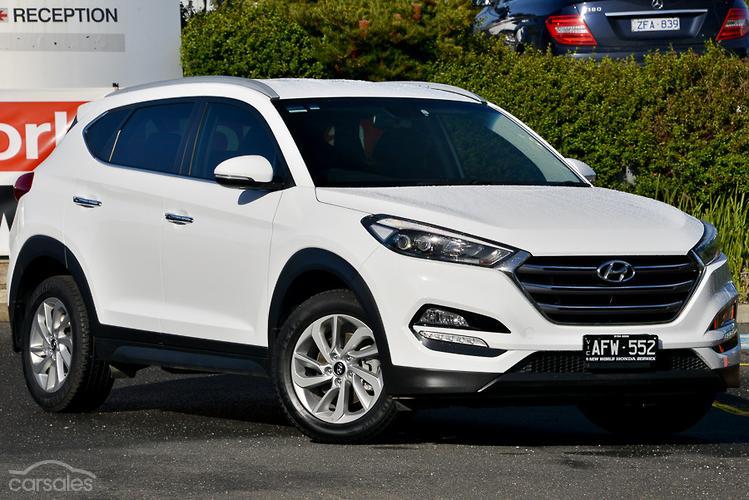 Hyundai tucson elite price