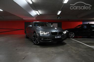New Used Bmw Grey Cars For Sale In Australia Carsales Com Au