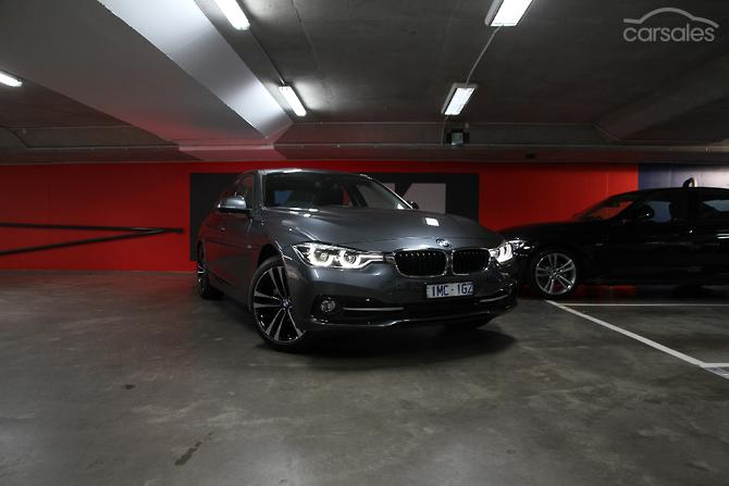 New Used Bmw 318i Cars For Sale In Australia Carsales Com Au