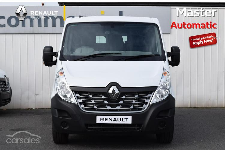 New Used Renault Master Cars For Sale In Australia Carsales Com Au