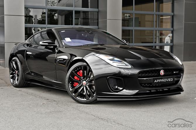 new used jaguar f type cars for sale in australia