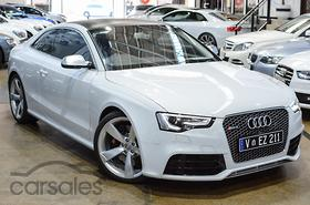 New Used Audi RS Cars For Sale In Australia Carsalescomau - Audi r5