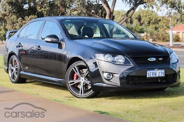 New & Used Ford Performance Vehicles FPV GT cars for sale in ...