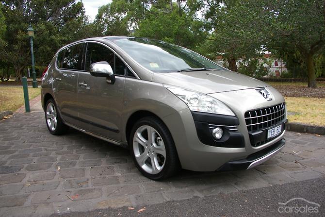 new & used peugeot 3008 t8 diesel cars for sale in australia