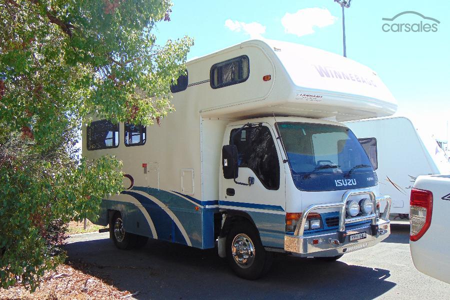1998 Isuzu N Series NPR 250 -OAG-AD-13529051 - carsales com au