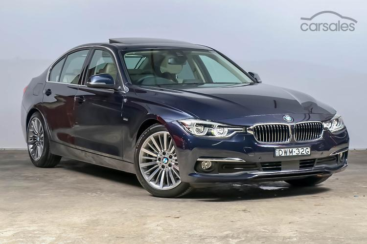 New Used Bmw Blue Prestige Diesel Cars For Sale In Sydney North